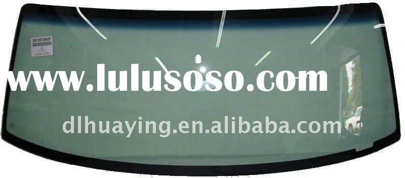 Laminated Safety Auto Glass for Car Windshield