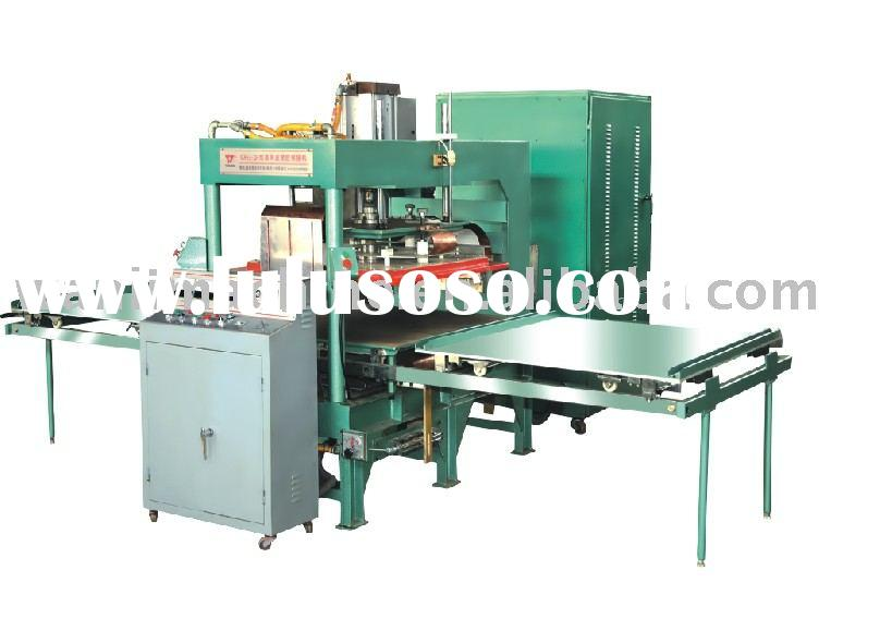 Large Power High frequency machine