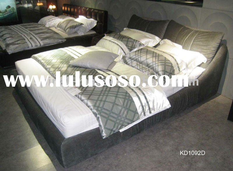 Latest wooden bed designs for children&kids&adults for sale