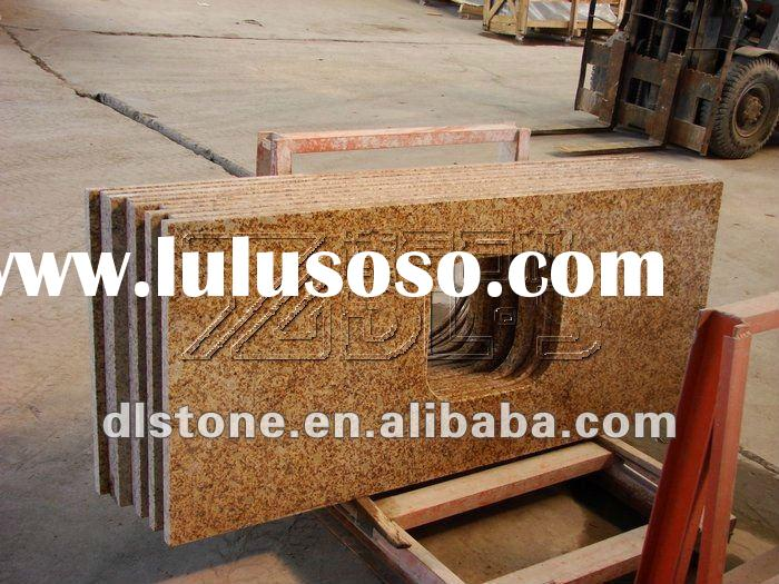 Low price prefabricated granite countertops lowes