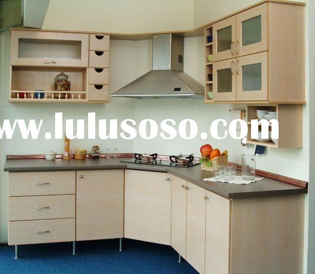 Mdf Kitchen Cabinets Price: MDF Kitchen Cabinets , UV Lacquering Cabinets , MFC