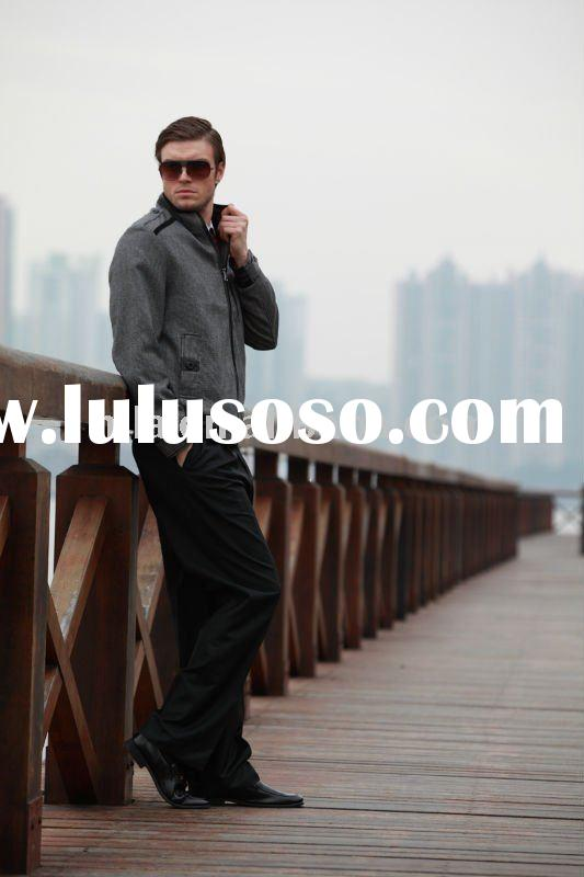 Men's Business Casual Jackets