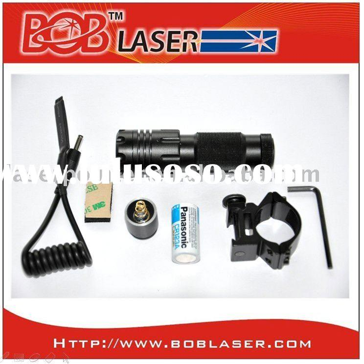 Military Y36L-Gn 532nm Green Dot Laser Aim Sight Module