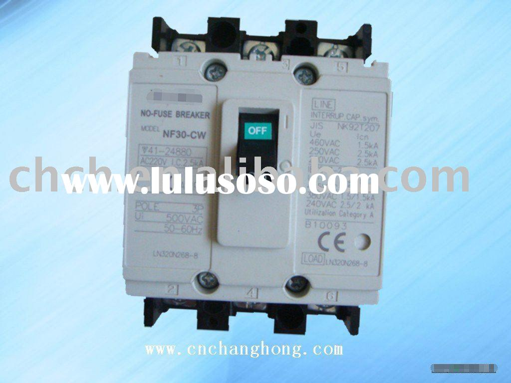 Daftar Harga Sell Mccb Nf30 Cs Mitsubishi Termurah 2018 Www 2p 5a No Fuse Circuit Breaker 5 Amp Ebay For Sale Price China