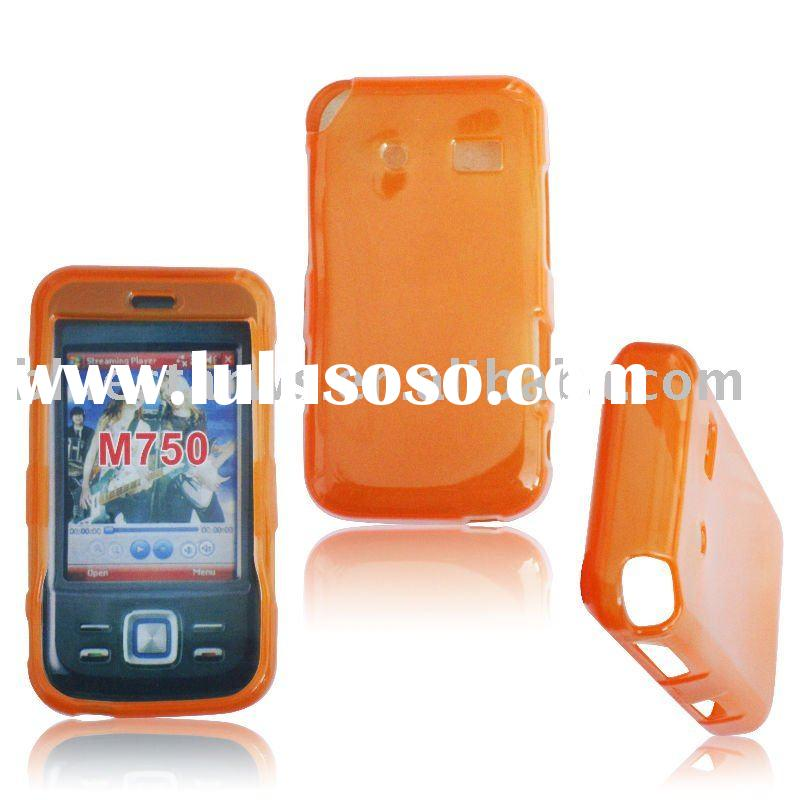 Mobile Phone case for Huawei M750/TPU case for Huawei M750