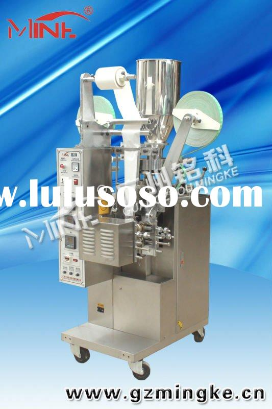 NEW TYPE TEA BAG PACKAGING MACHINE(good quality and competitive price)