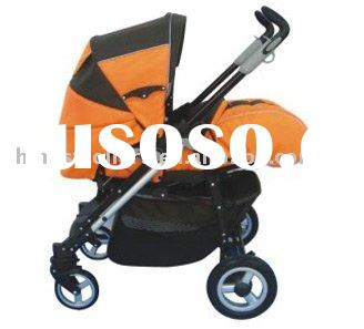 OBS06A, baby four wheels Carriage, Walker, Stroller, Carrier, Baby Buggy