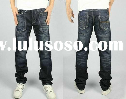 PAYPAL!!! 2012 HOT mens new designer brand jeans