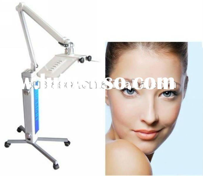 PDT LED color light therapy for both beauty and medical use