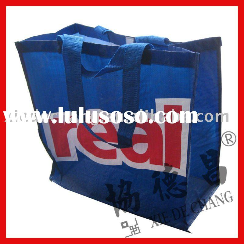 Promotional Eco PP Woven Bag