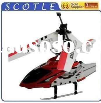 SYMA S107 Metal 3-Channels RC Mini Helicopter Gyro toy