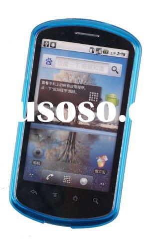 TPU case for huawei IDEOS U8800 X5 case