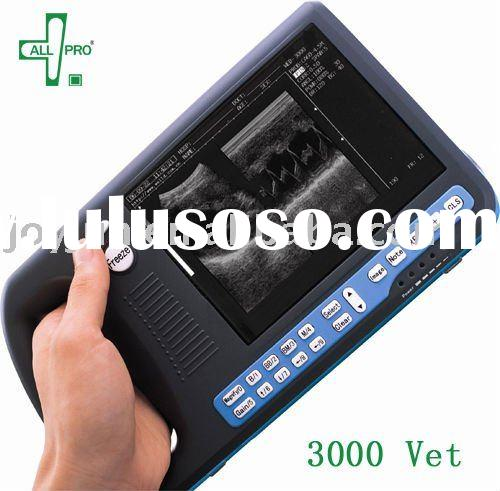 Veterinary Digital Ultrasound Scanner