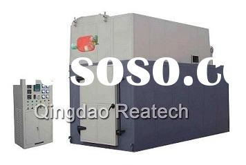 Welding Electrode Production Line (Box type drying oven)