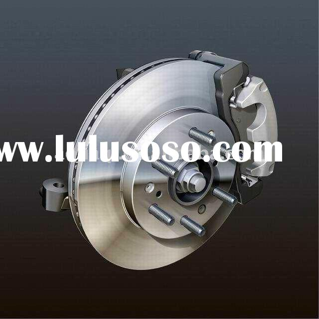 automobile brake disc for Ford, Buick, Volvo, Saab, Cadollac, Chevrolet