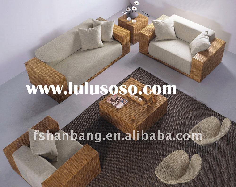 Bamboo Sofa Set For Price China Manufacturer Supplier 850323