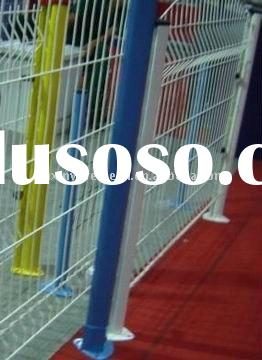cheap residence wire mesh fence hot sale(factory price)