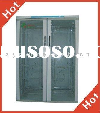 disinfection cabinet/uv/ozone clothes sterilizer cabinet/laundry equipment