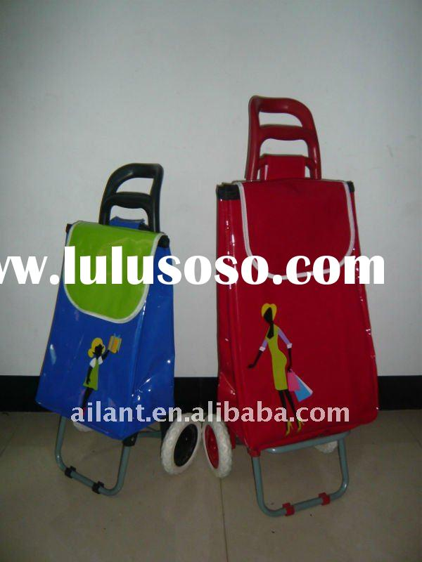 foldable collapsible trolley cart ELD-B715
