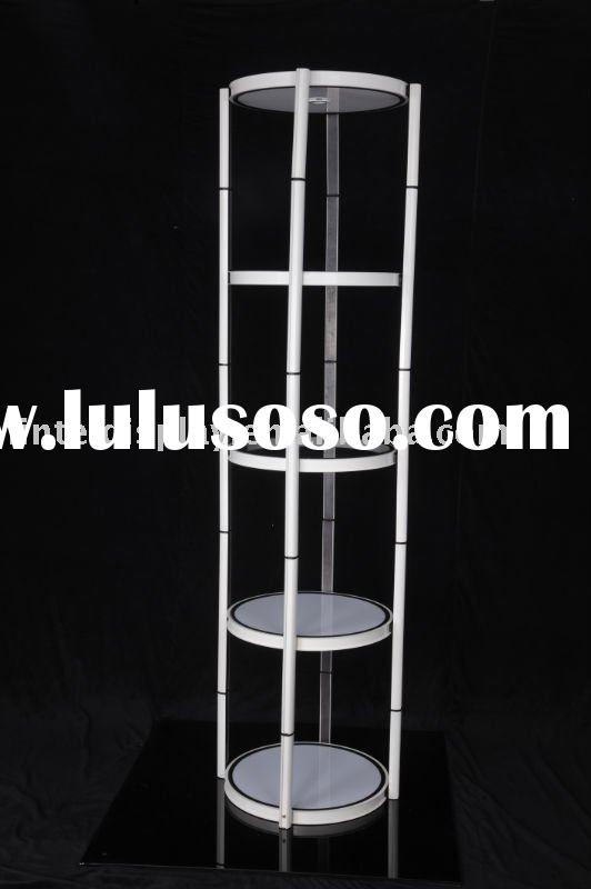 folded pop up trade show tower LT-07