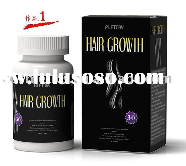 hot!!! professional supplier of hair loss treatment capsule, best price