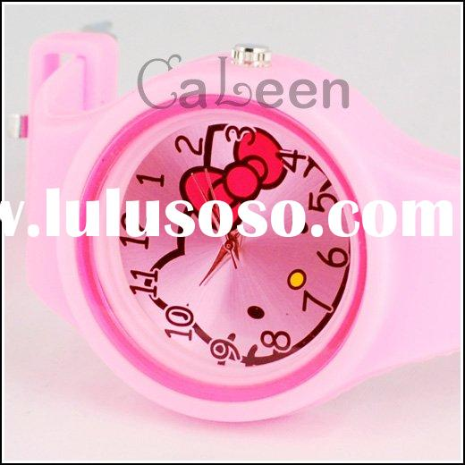 hot sale fashion and novel watch,top brand watch, KT05