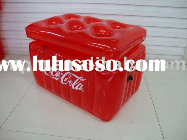 inflatable cooler(pvc inflatable ice bucket,inflatable ice bucket)
