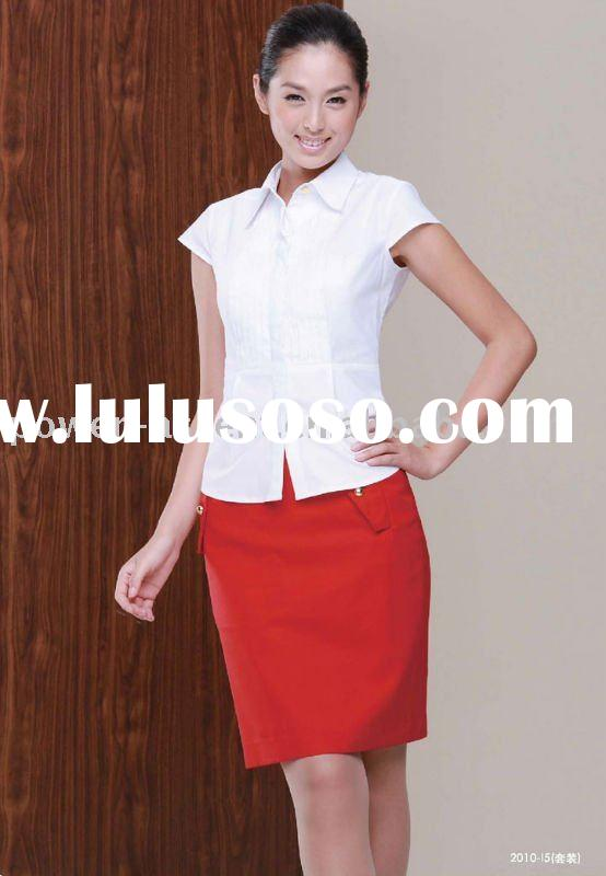 woman office uniform skirt suit for sale - Price,China ...
