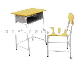 mental student chair and desk KZ-030