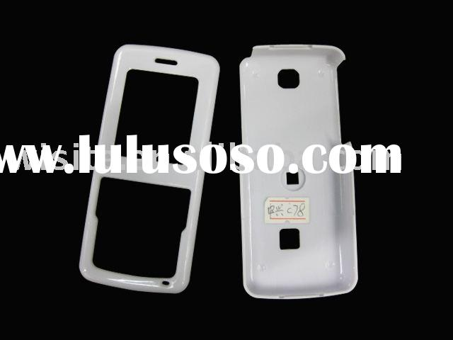 mobile phone crystal case for ZTE C78/Crystal case/cell phone crystal case/protector case