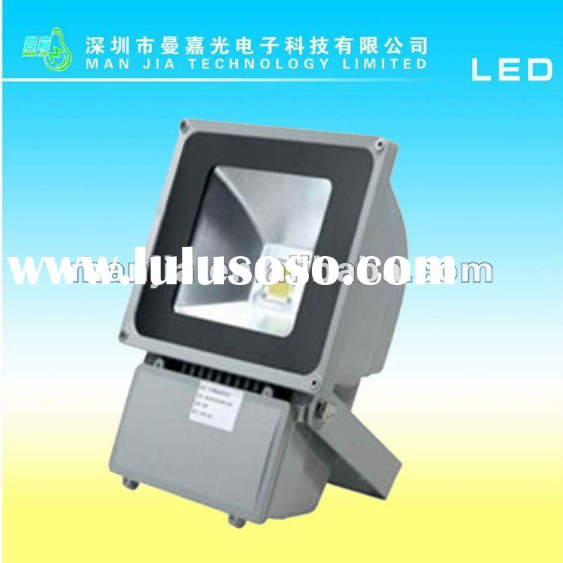 outdoor use high power IP67 CE & ROHS led floodlight