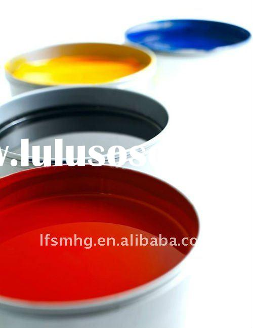 powder coating pigment Titanium dioxide Rutile