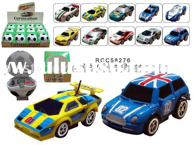rc mini toy car RCC58276