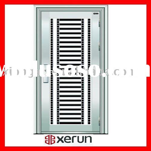 stainless steel gate door with different designs