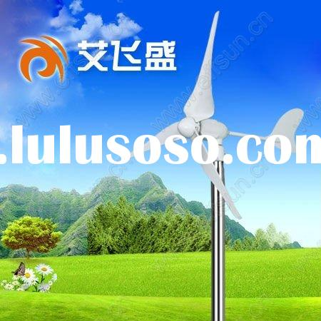 wind solar power for house use