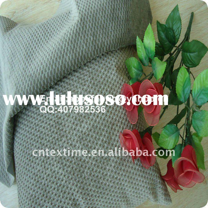 100%polyester fabric for sofa use