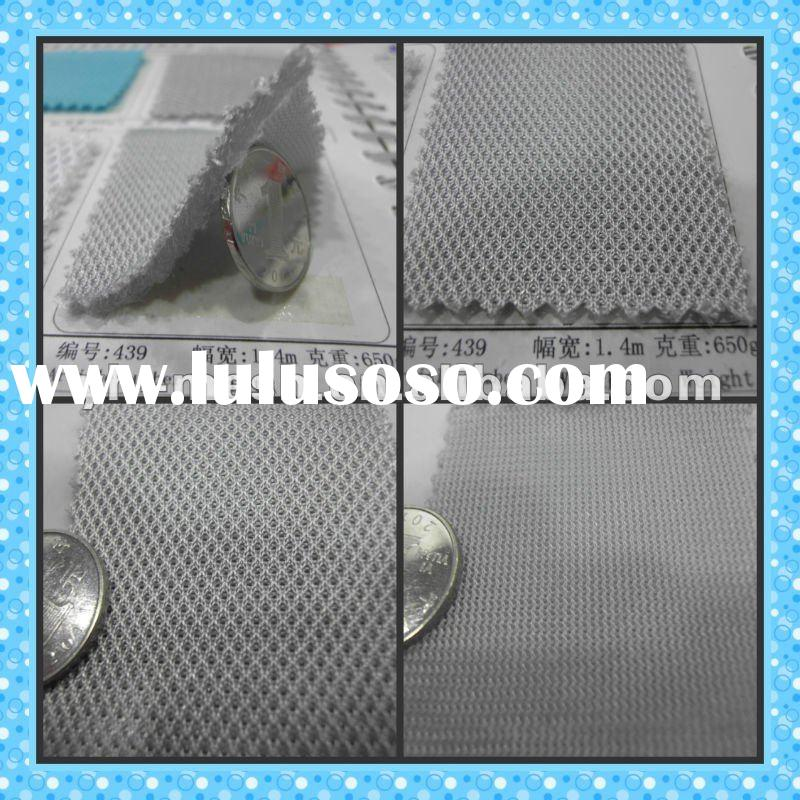 100 polyester mesh outdoor fabric