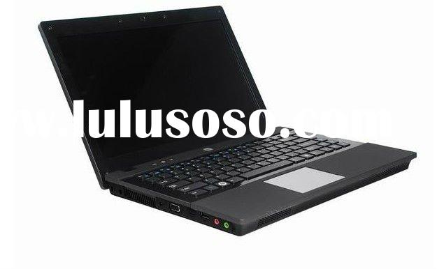 14 inch laptop with DVD Drive Intel Atom D525 CPU