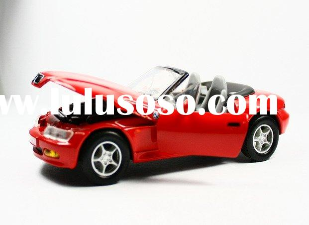 1:28 Scale Diecast Model Car for collection