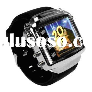 1.5 Inch Color Screen Digital Watches