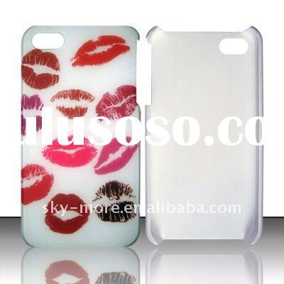 2011 Hot selling mobile phone case iphone 4G