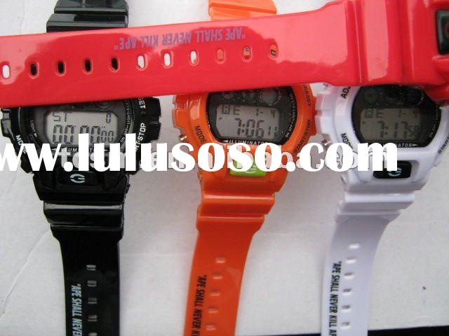 2011 latest discount g watch 6900 case for shockedly watch with factory price