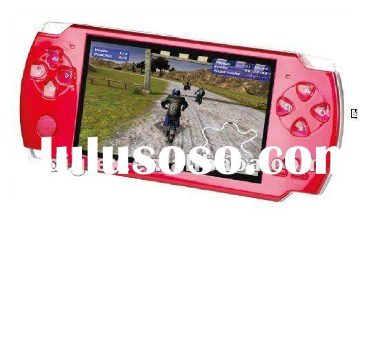 2012 HOT MP5 Player games free download