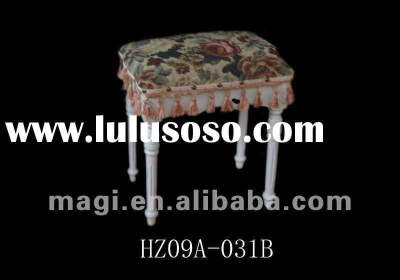 2012 Style Chic Shabby French Antique Wooden Chair