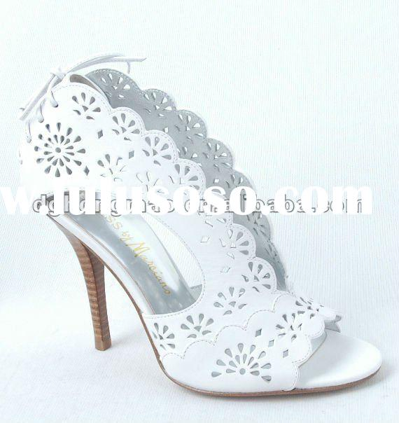 2012 The Newest style woman shoe ,bridal shoes ,wedding shoes for wholesale