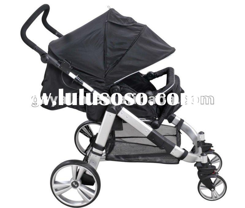 2012grace baby stroller qulity& factory price hottest muti-funtion babybuggy/carriage/go-cart/pu