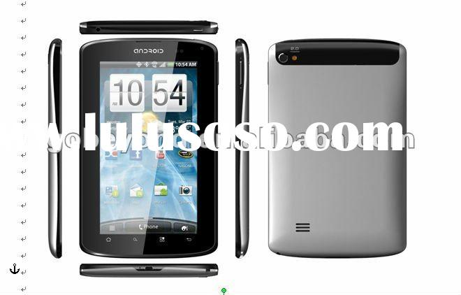 3g android dual sim card tablet pc