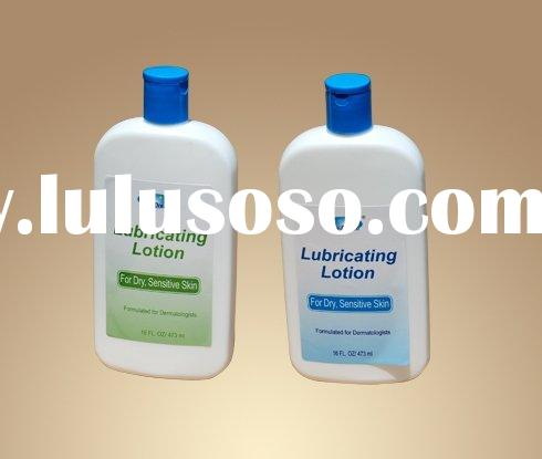 475ml lubricating Moisturizing Body butter Lotion for dry and sensitive skin