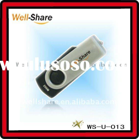 4GB OEM swivel usb flash
