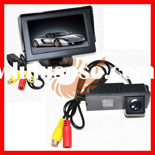 4.3 inch LCD Car Backup camera For Land Rover Discovery Rearview Monitor [CS88]